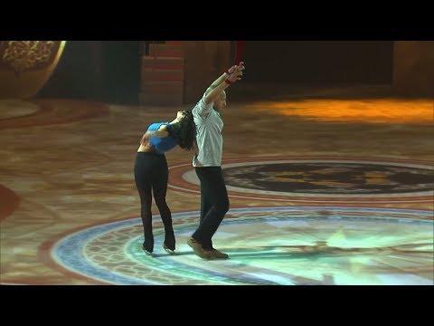 Cirque du Soleil on ice: Sneak peek of Crystal