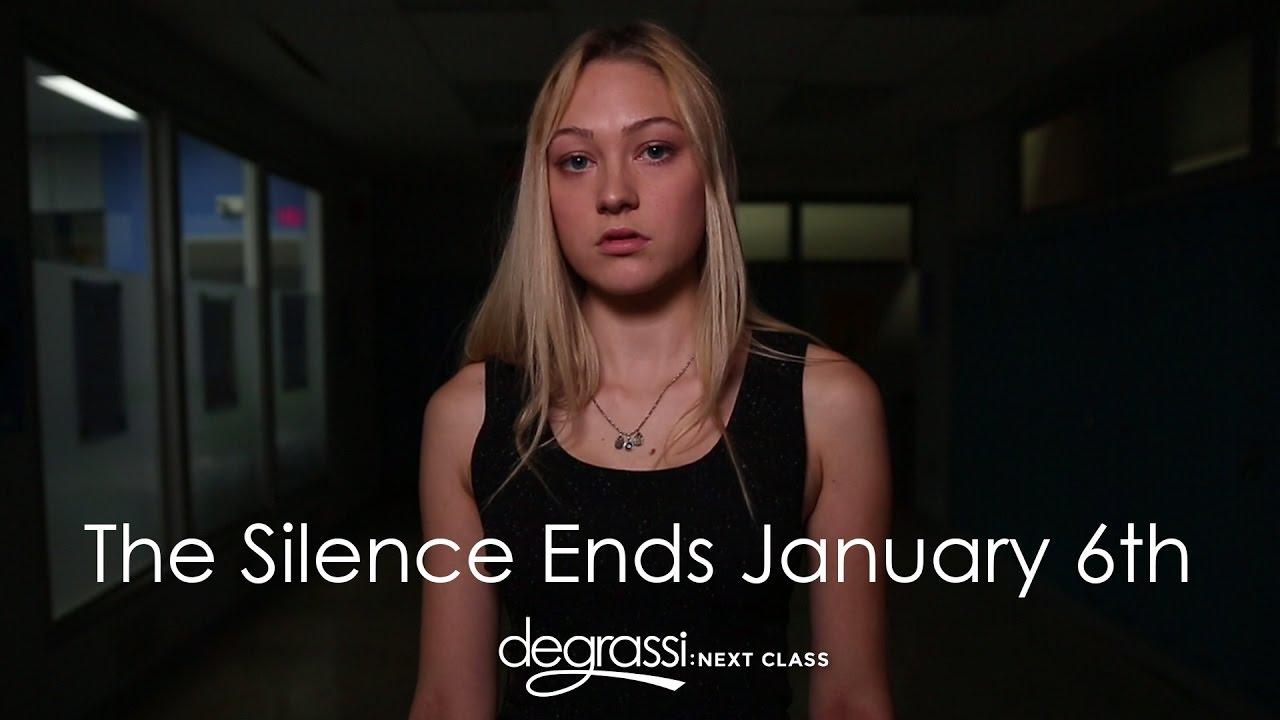 Degrassi: Next Class Season 3 Trailer and Release Date | Den