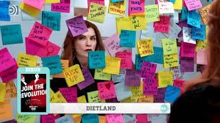 Seriemente: 'Dietland', con Julianna Margulies