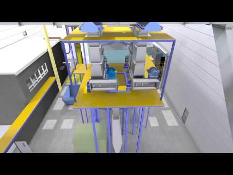 Take a tour of a Waste to Energy Gasplasma® Facility