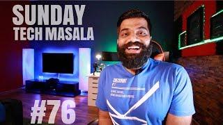 #76 Sunday Tech Masala - Very Wide!!! #BoloGuruji