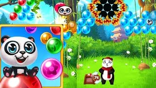Panda Pop - Bubble Shooter Gameplay
