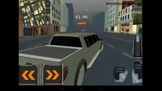 Limo Simulator 2016 City Drive android gameplay