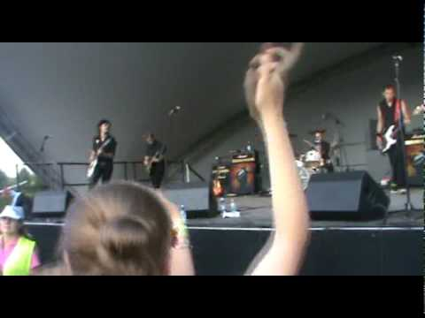 Green Day Tribute Band- American Idiot.mpg