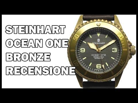 Steinhart Ocean One