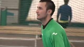 2016 Мини футбол Спартакиада Самарской области Сергиевск Кинель