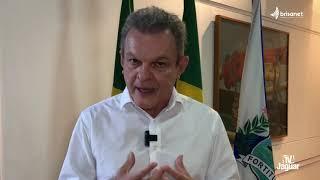SEIS MUNICÍPIOS CEARENSES JÁ ADERIRAM AO CONSÓRCIO NACIONAL PARA COMPRA DE VACINAS CONTRA A COVID 19