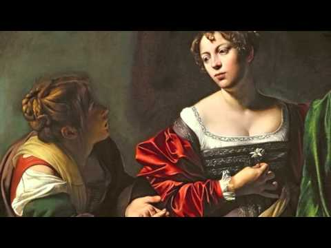Caravaggio at National Gallery of Canada, Ottawa