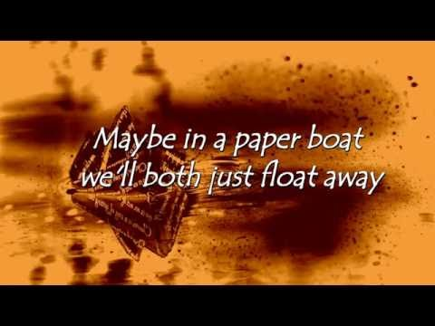 Belle and Sebastian Paper Boat (Lyrics)