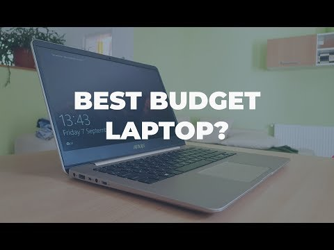 Best Budget Laptop For Development?