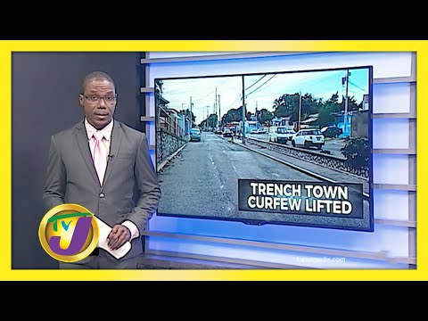 Residents in Trench Town, Jamaica Express Fear   TVJ News