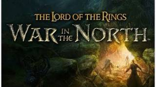 Lord of the Rings: War in the North - Official Trailer