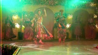 Aavishkar dance academy002(holiya me ude re gulal)