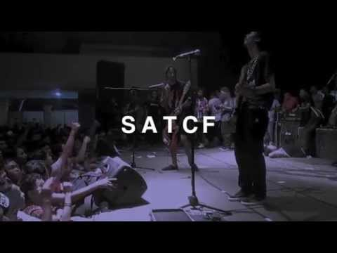 SATCF - NOTHING'S FOR REAL [Yogyakarta WAPP TOUR 2014]