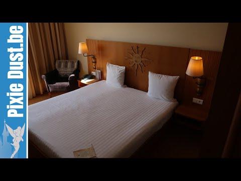🛏 Dream Castle Hotel At Disneyland Paris 2019 W/ Room & Breakfast