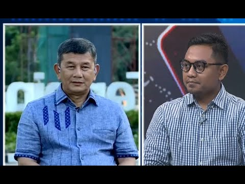 Dialog: 'Feeling' Politik