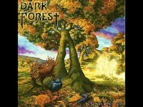 Dark Forest - Where The Arrows Fall