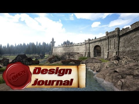 Chronicles of Elyria: Design Journal 18 - Kingdoms and Land Management