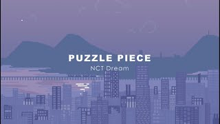 Download lagu [Han/Eng] NCT DREAM - PUZZLE PIECE (너의 자리) Lyrics/가사