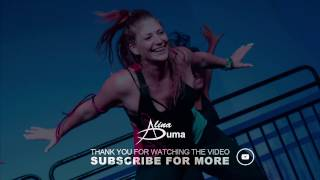 ALINA DUMA: Double Bubble Gal by VERSHON (Dancehall, Zumba Ⓡ Fitness Choreo)
