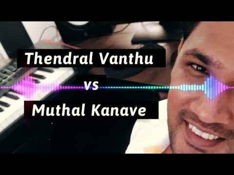 Evarum Sollamale Pookkalum   Tamil Cover Songs