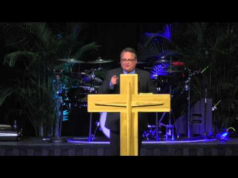 Rev. Kenneth Carpenter- Distraction before Destruction