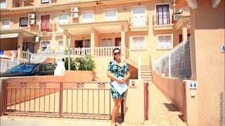 Купить дом в Испании на море до 100 тысяч евро, 500 метров песчаный пляж