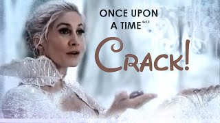 Once Upon a Time Crack! - Shattered Sight [4x10]