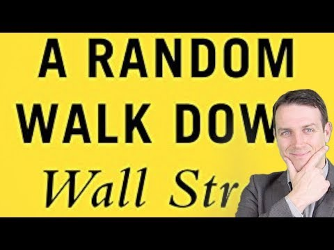 IS THE STOCK MARKET A RANDOM WALK?