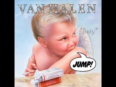 Van Halen - Jump (Maxi Single Version) - YouTube