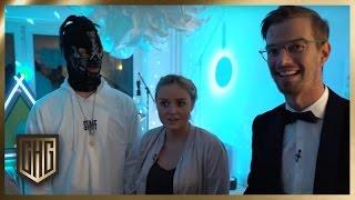 Good Night Show mit Nele feat. Genetikk | Circus HalliGalli | ProSieben