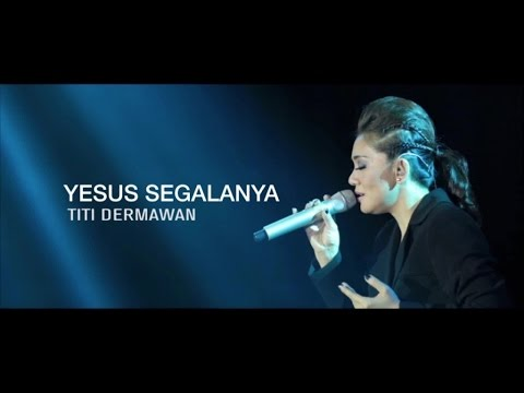 NDC Worship - Yesus Segalanya (Official Music Video)