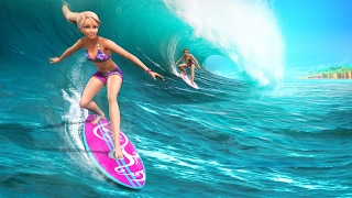 Barbie in A Mermaid Tale 2 Full Movie in English ☆  Disney Cartoons For Children In English ☆☆