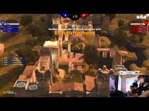 Prague Arena - Grande Finale : aAa vs Colwn