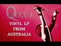 255 queen vinyl lp from australia 1973 mp3