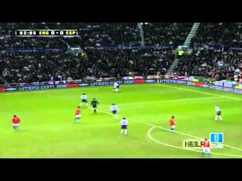Andres Iniesta ● Top 15 Goals in Career - YouTube