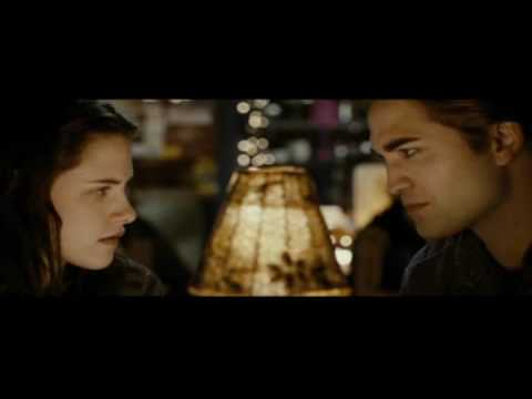 """twilight best music moments #5 """"never think"""""""