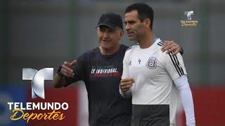 ¿Rafael Márquez el próximo DT del Tri? | Más Fútbol | Telemundo Deportes