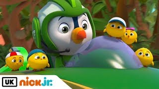 Top Wing | Chicks on the Loose | Nick Jr. UK