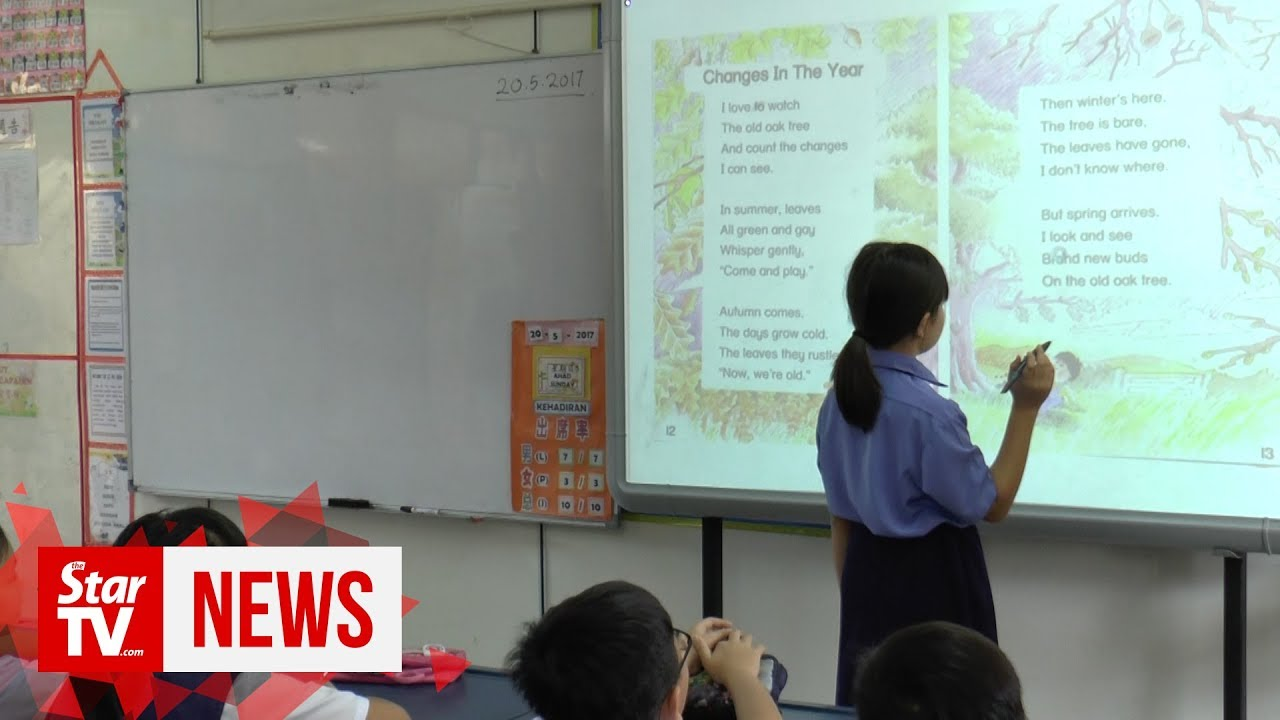 UEC task force finds young Malaysians keen to learn language of others