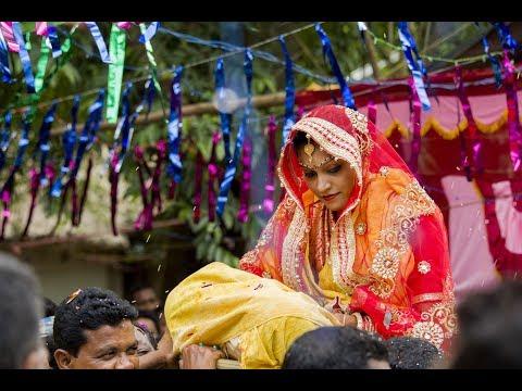 Santhali wedding/Bapla of Sneha and Parav