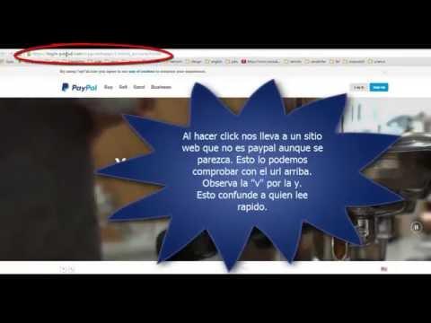 how to make fake paypal