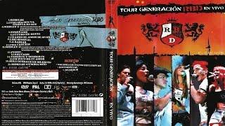 Baixar Tour Generación RBD En Vivo (Completo)