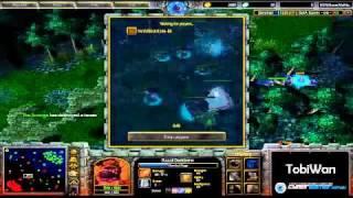 Farm4Fame [3.1 Final] MYM vs Navi - Match 2 - Part 2
