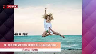 Gambar cover Zone Vip - Edmond Stafa & Migena Merdani