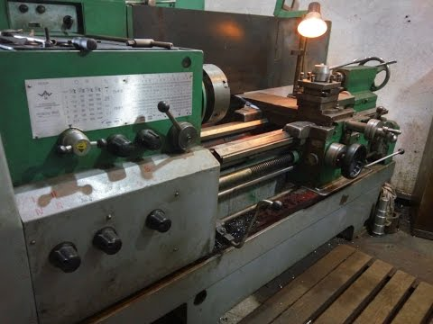 Коробка подач токарный станок 1В62г Box Innings Lathe