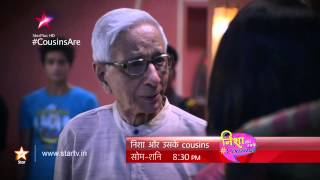 Nisha Aur Uske Cousins - Will Nisha save Dolly?