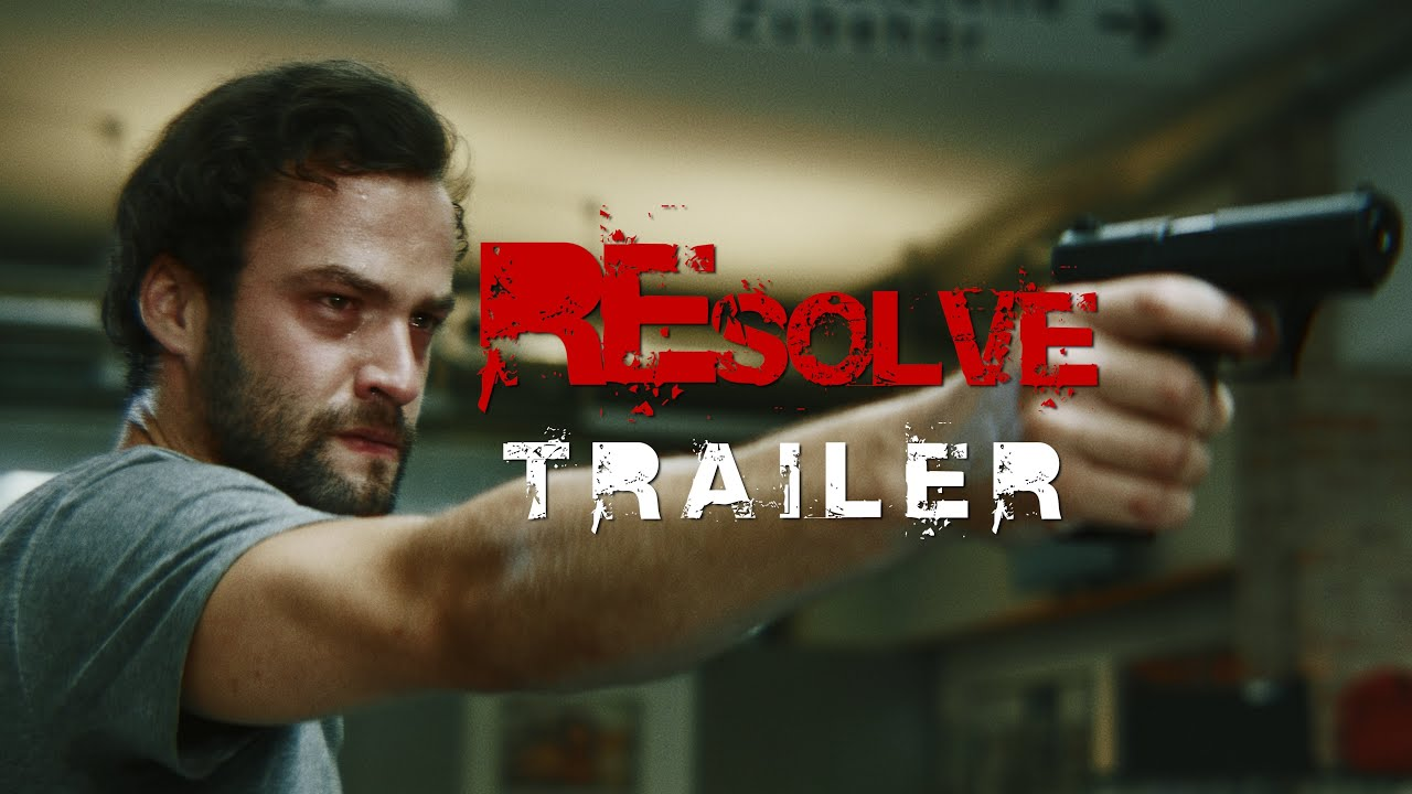 Resolve Official Trailer