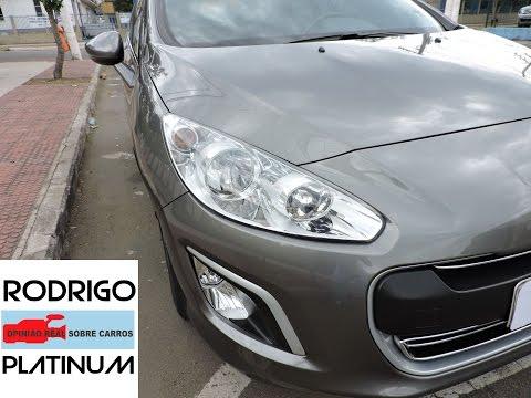 Peugeot 308 é bom Opinião Real do Dono Detalhes Parte 1