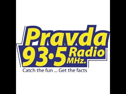 Picture Story on Pravda Radio